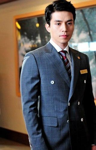 Король отеля hotel king •